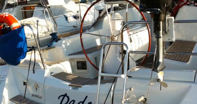 Rental yacht Cannigione - Jeanneau Sun Odyssey 36i on SamBoat