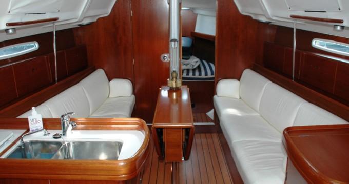 Boat rental Nettuno cheap First 36.7
