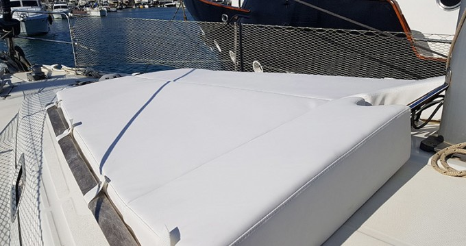 Hire Sailboat with or without skipper Bénéteau Nettuno