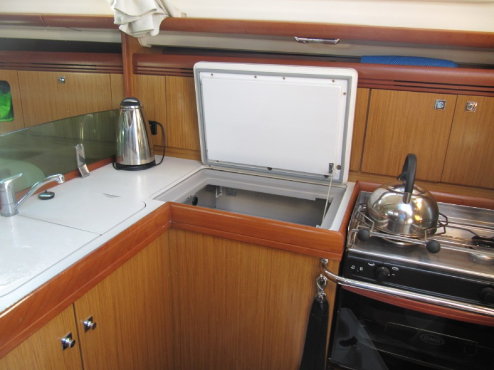 Rental yacht Alcúdia - Jeanneau Sun Odyssey 36i on SamBoat