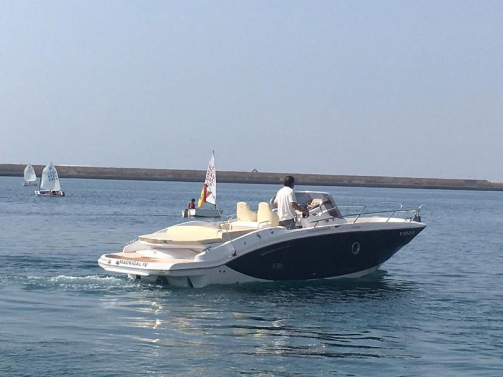 Rental Motorboat in Sant Antoni de Portmany - SESSA Key Largo 27