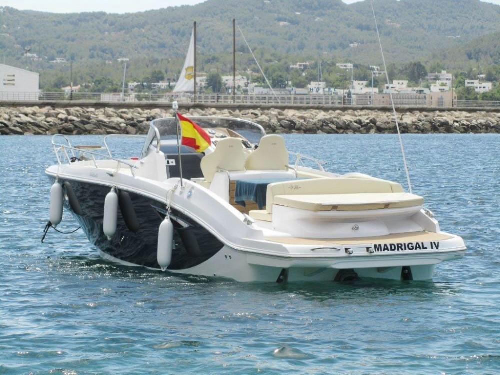 Rental yacht Sant Antoni de Portmany - SESSA Key Largo 27 on SamBoat