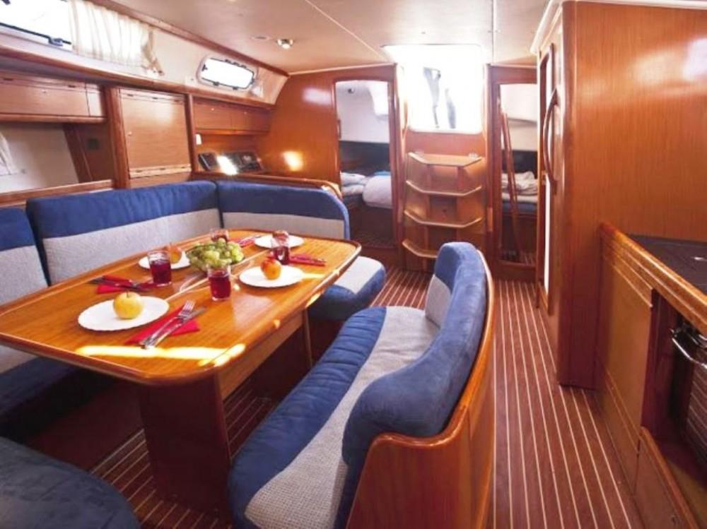 Boat rental Álimos cheap Bavaria 40