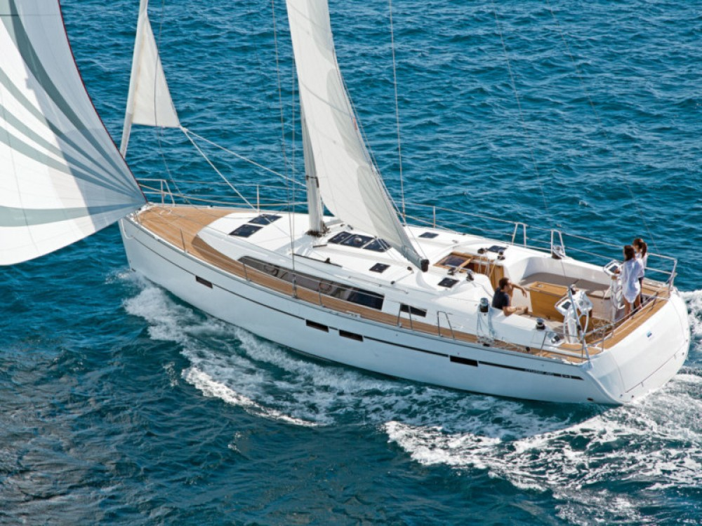 Boat rental Bavaria Bavaria Cruiser 46 in Sochi on Samboat