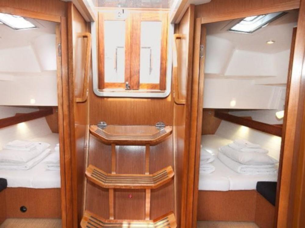 Boat rental Skiathos cheap Bavaria Cruiser 45