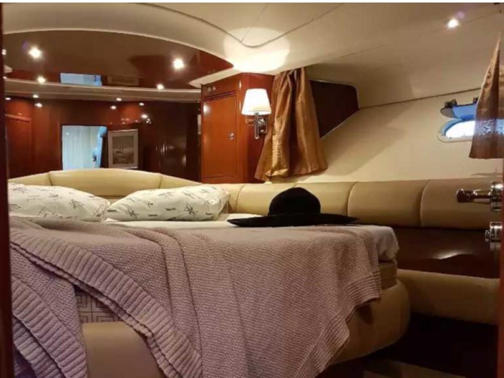 Jeanneau Jeanneau Prestige 46 Fly between personal and professional ACI Marina Split