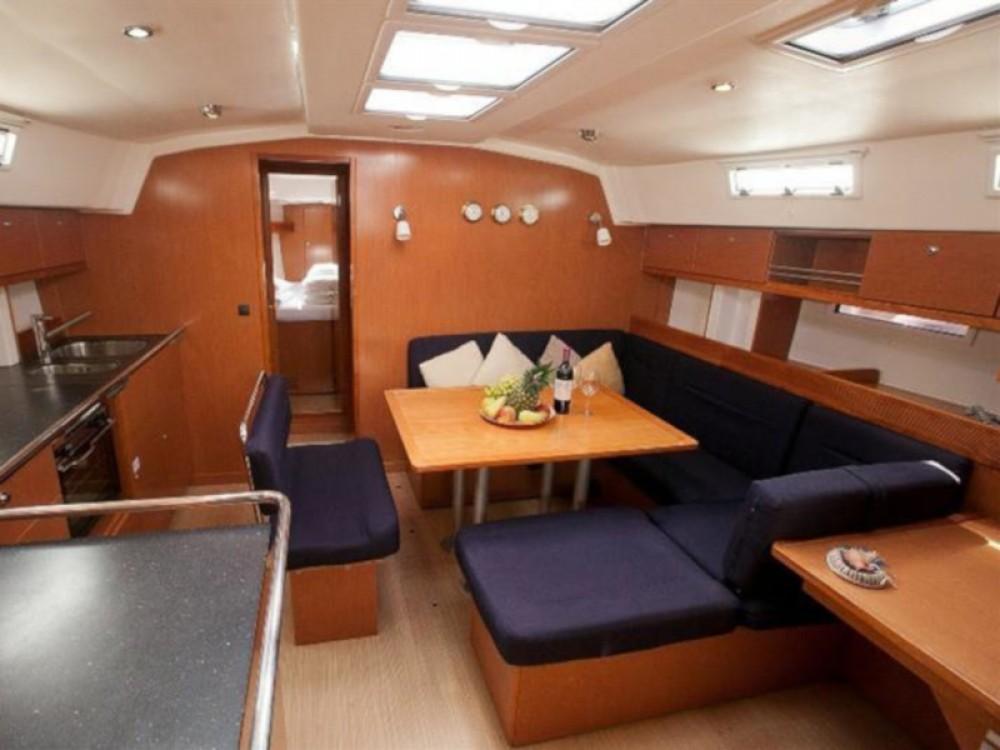 Bavaria Bavaria Cruiser 45 between personal and professional Skiathos