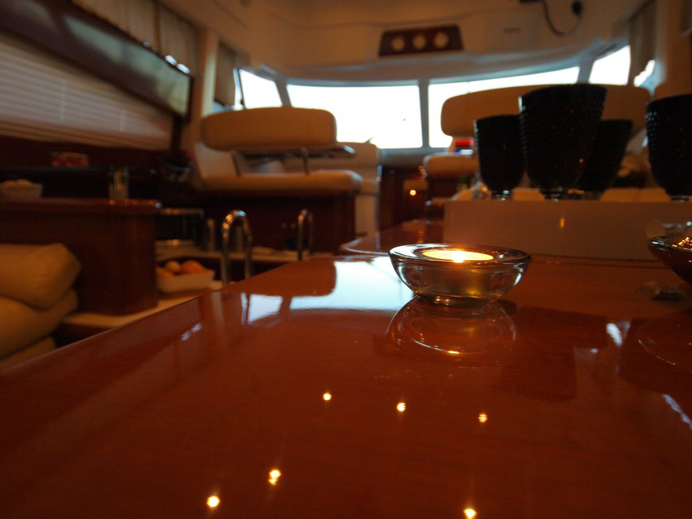 Rental yacht ACI Marina Split - Jeanneau Jeanneau Prestige 46 Fly on SamBoat