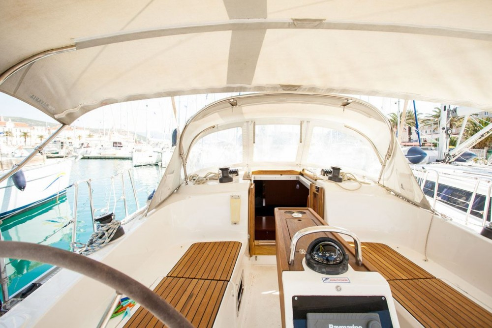 Hire Sailboat with or without skipper Bavaria Dubrovnik