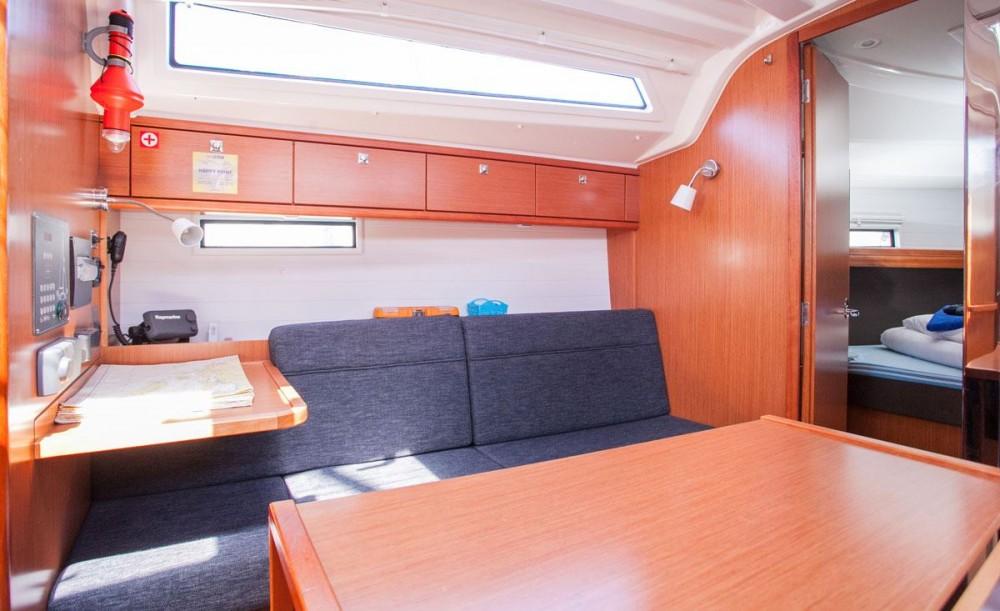 Rental Sailboat in Dubrovnik - Bavaria Bavaria Cruiser 37
