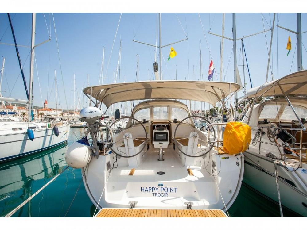 Boat rental Dubrovnik cheap Bavaria Cruiser 37