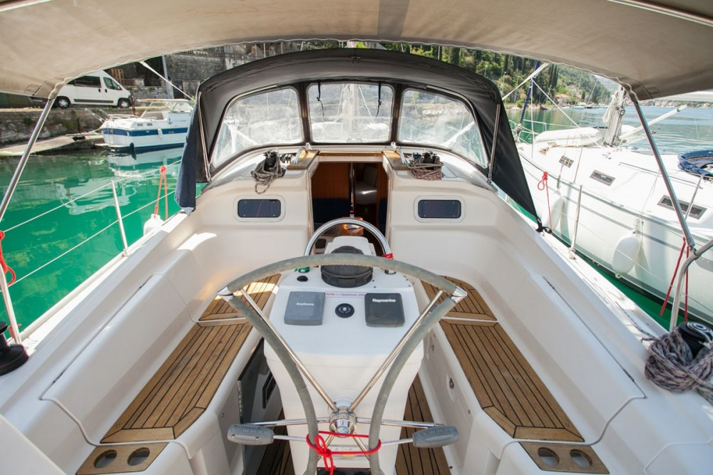 Hire Sailboat with or without skipper Elan Dubrovnik