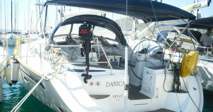 Rental yacht Trogir - Bavaria Bavaria 50 Cruiser on SamBoat