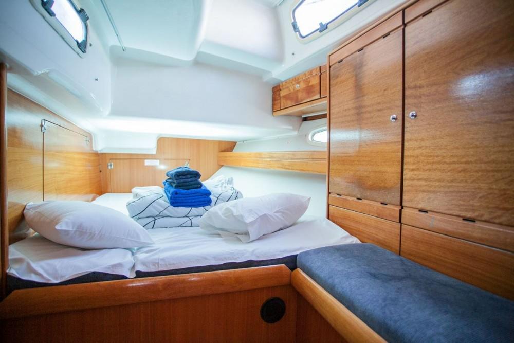 Rent a Bavaria Bavaria 50 Cruiser Trogir