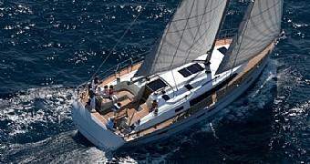 Rental yacht Dubrovnik - Bavaria Cruiser 46 on SamBoat