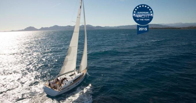 Rent a Bavaria Cruiser 46 Dubrovnik
