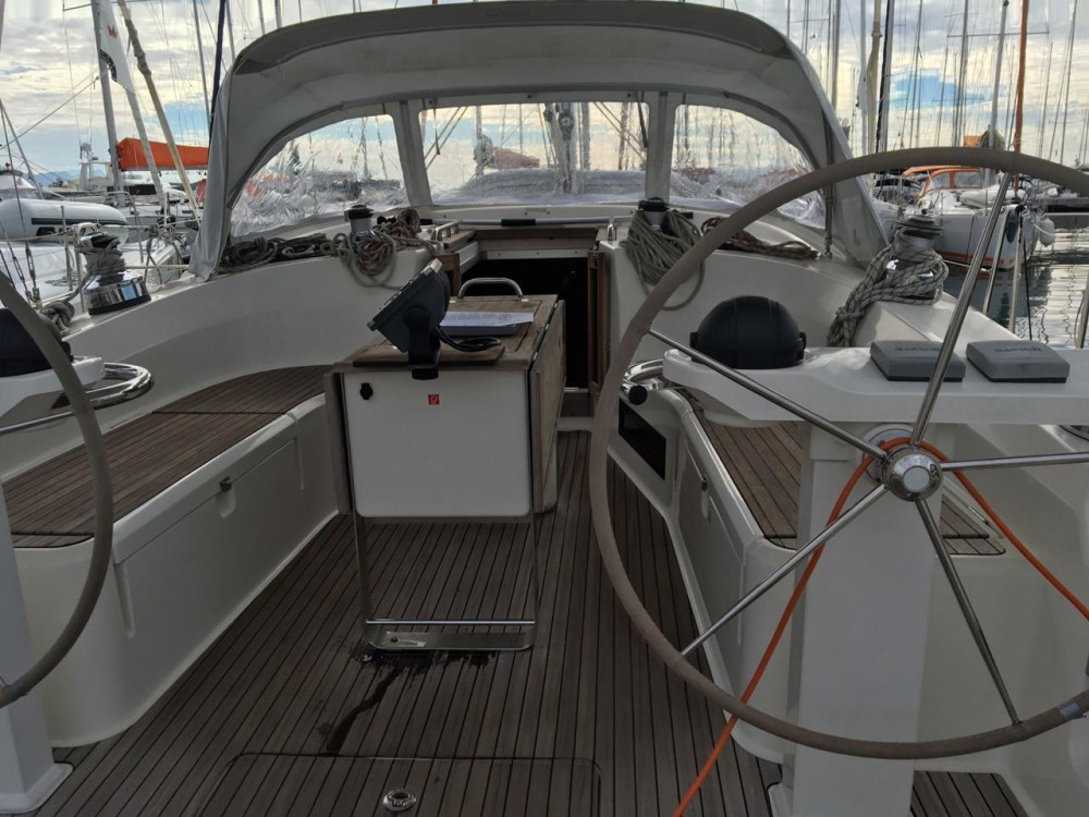 Hire Sailboat with or without skipper Bavaria Komolac