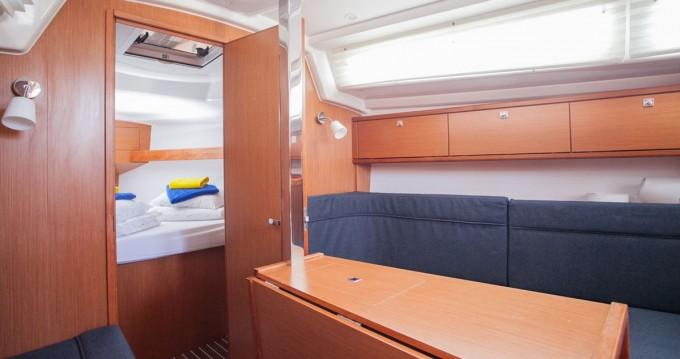 Rental Sailboat in Dubrovnik - Bavaria Cruiser 34