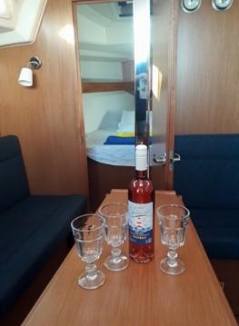 Boat rental Dubrovnik cheap Cruiser 34