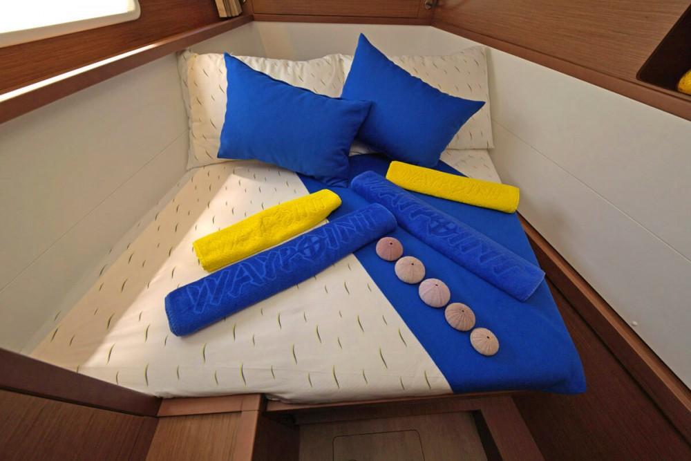 Boat rental Lagoon Lagoon 450 FLY in ACI Marina Trogir on Samboat