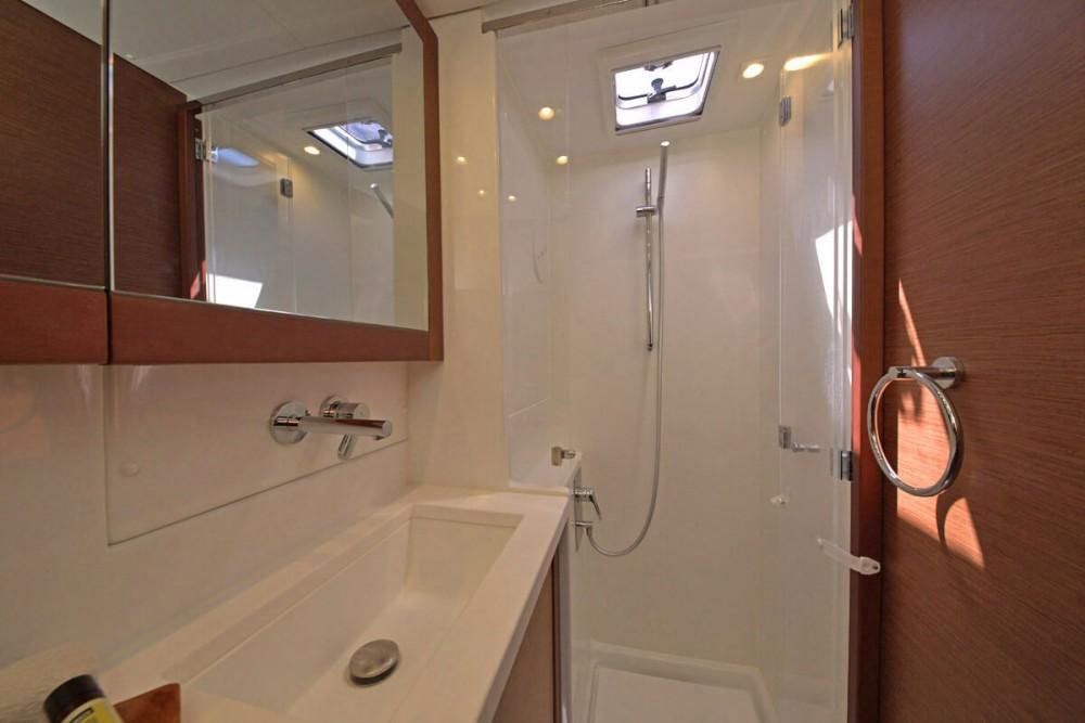 Hire Catamaran with or without skipper Lagoon ACI Marina Trogir