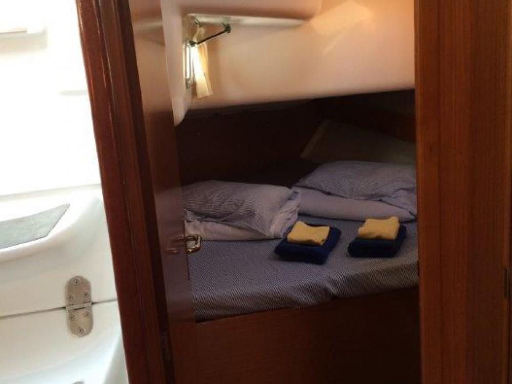 Rental yacht Komolac - Bénéteau Cyclades 50.5 on SamBoat