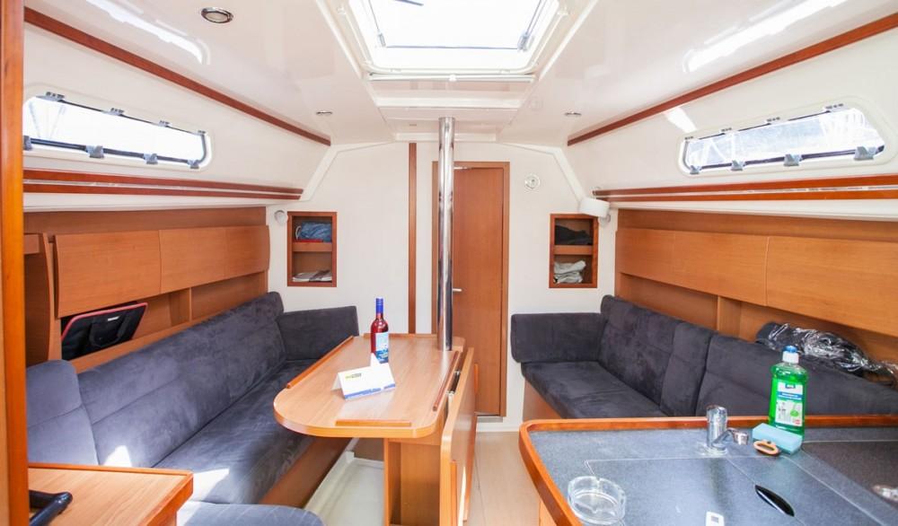 Boat rental Komolac cheap Hanse 355