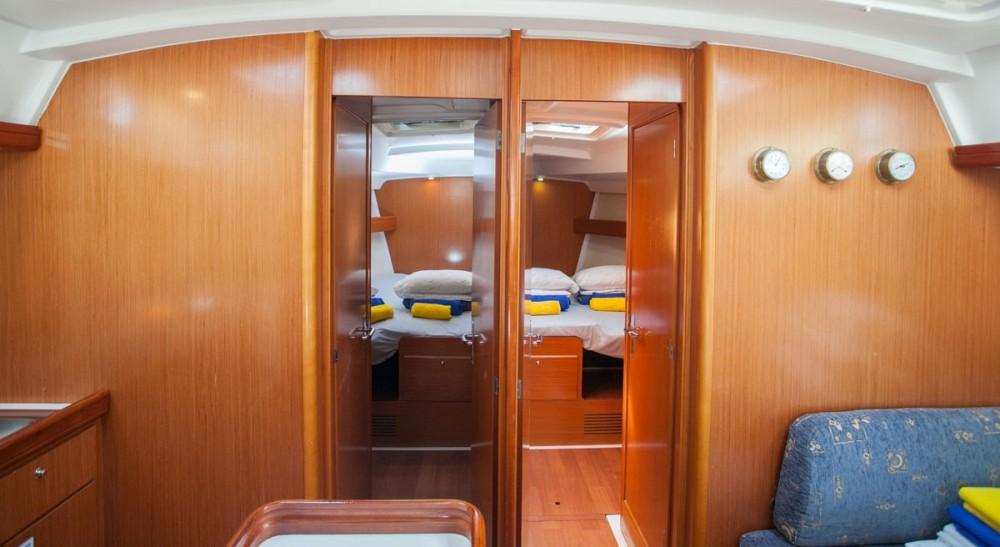 Boat rental Bénéteau Cyclades 50.5 in Komolac on Samboat