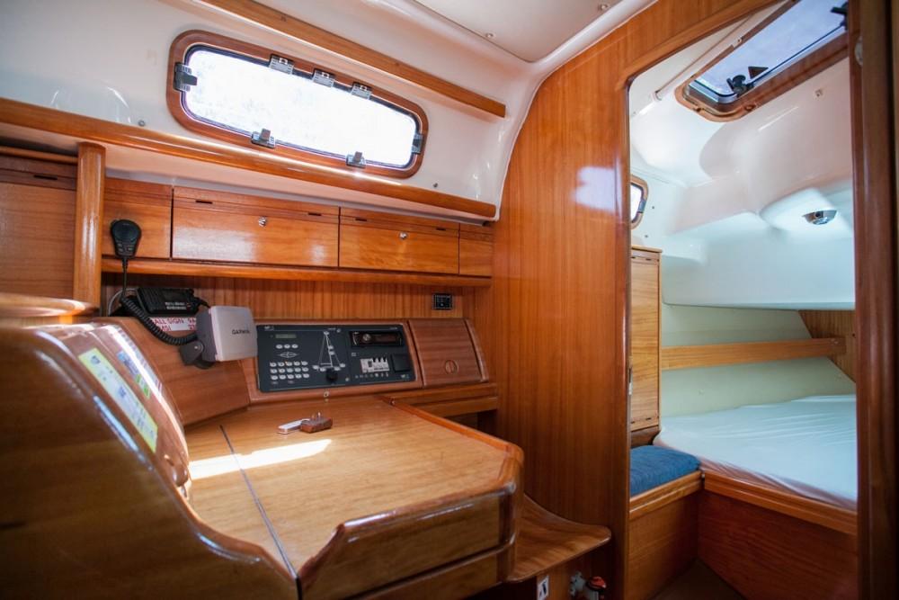 Bavaria Bavaria 37 Cruiser between personal and professional