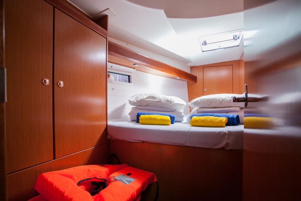 Boat rental Bavaria Bavaria Cruiser 45 in ACI Marina Trogir on Samboat