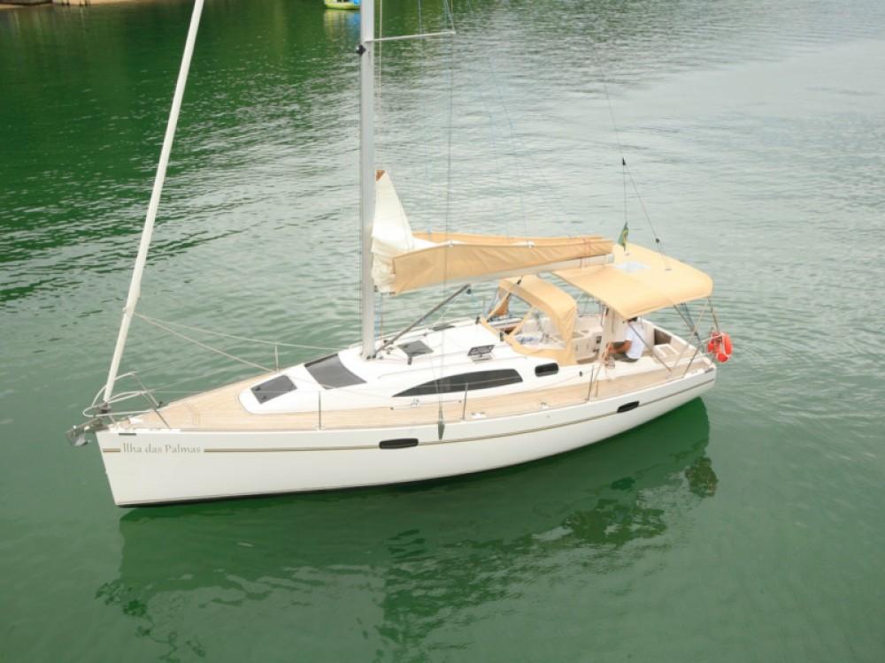 Rental yacht Paraty -  Wind 34 on SamBoat