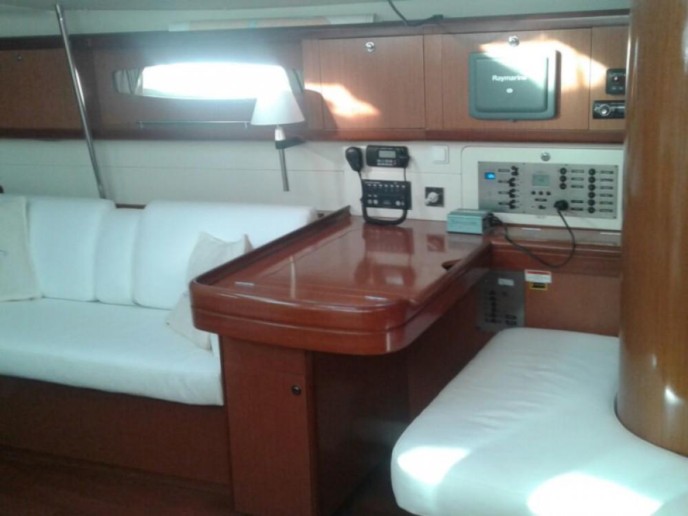 Rental Sailboat in Paraty - Bénéteau Beneteau 49