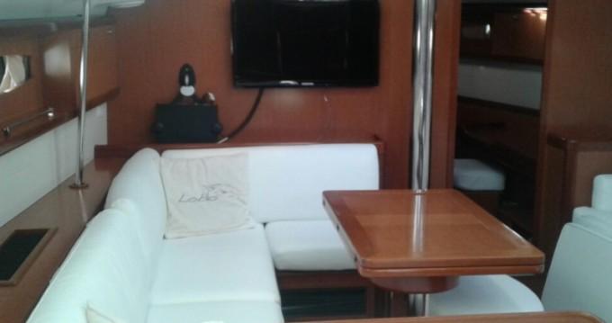 Boat rental Paraty cheap Beneteau 49