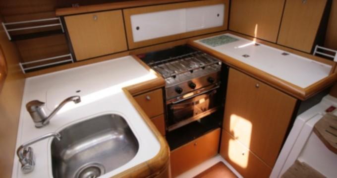 Rental yacht  -  Wind 34 on SamBoat