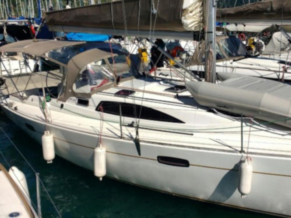 Boat rental Paraty cheap Wind 34
