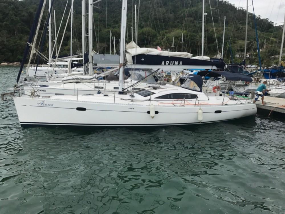 Boat rental Paraty cheap Wind 43