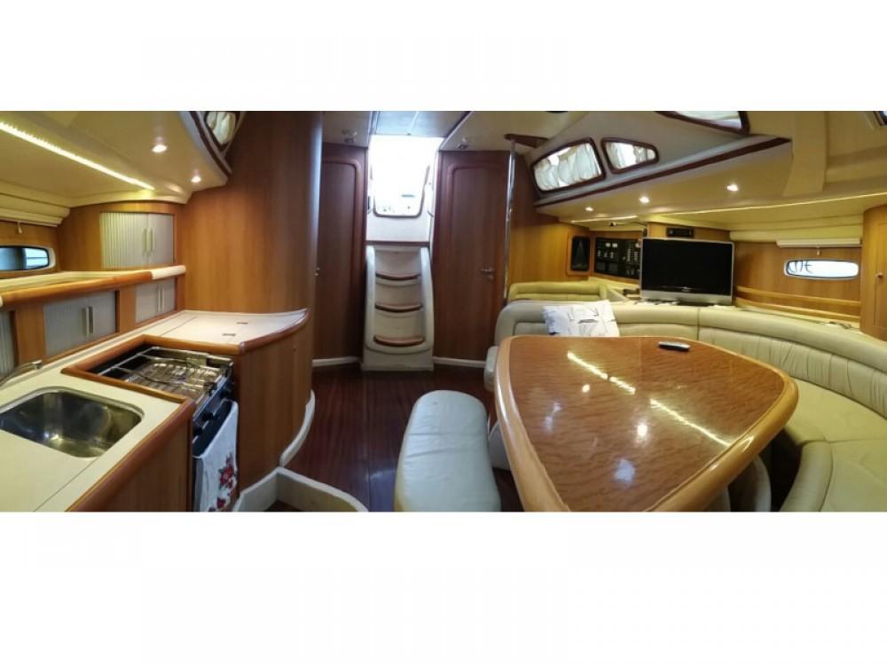 Rental yacht Paraty -  Wind 43 on SamBoat