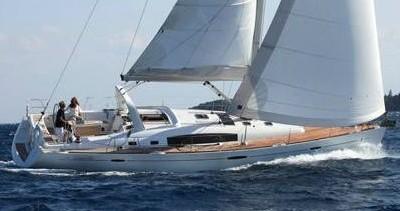 Rental yacht Veruda - Bénéteau Oceanis 50 on SamBoat
