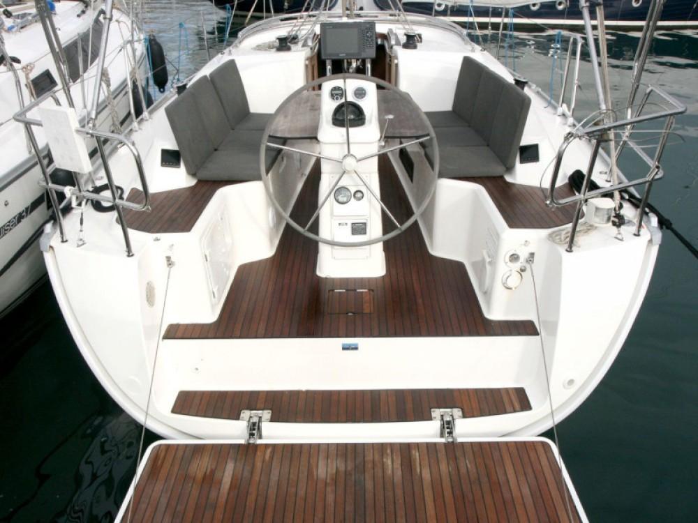 Bavaria Bavaria Cruiser 33 between personal and professional Pula