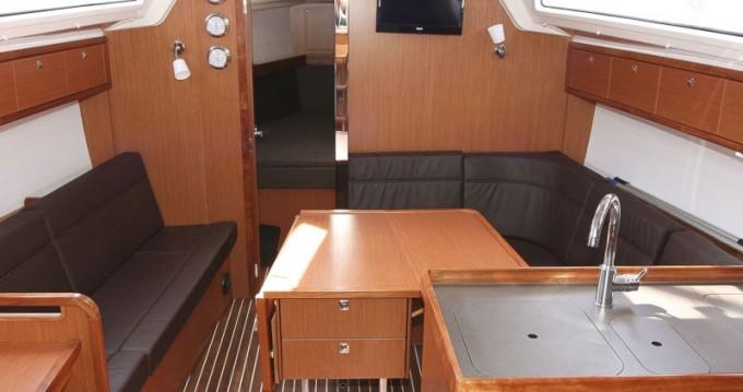 Rent a Bavaria Bavaria Cruiser 37 - 2 cab Rogoznica