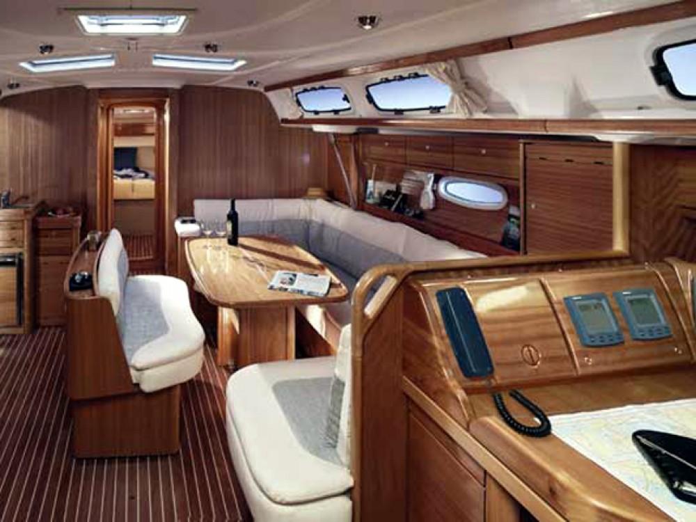 Rental yacht Marina Gouvia - Bavaria Bavaria 46 Cruiser on SamBoat