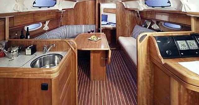 Rental yacht Gouvia - Bavaria Bavaria 33 Cruiser on SamBoat