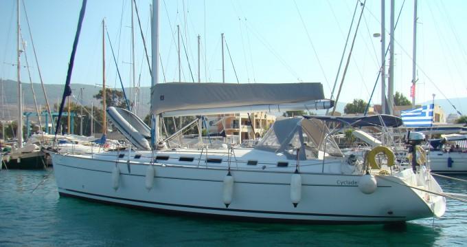 Rent a Bénéteau Cyclades 50.5 Lefkada (Island)