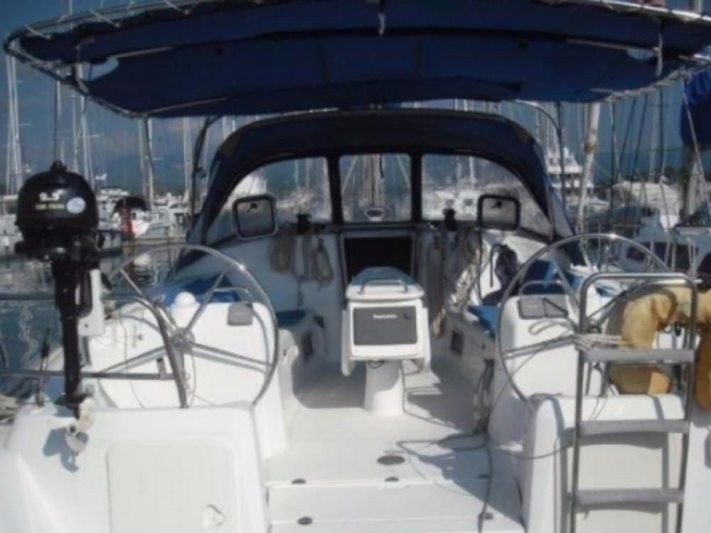 Hire Sailboat with or without skipper Bénéteau Δήμος Βόλου