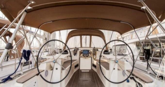 Rental Sailboat in  - Bavaria Bavaria Cruiser 45