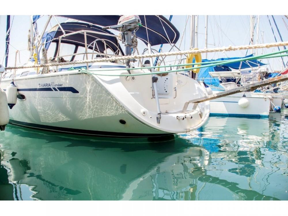Boat rental  cheap Bavaria 42 Cruiser