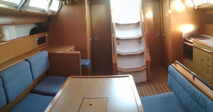 Rental yacht Lávrio - Jeanneau Sun Odyssey 49i on SamBoat