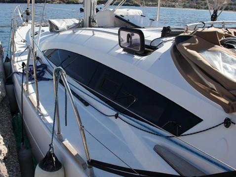 Rental yacht Λαύριο - Elan Elan 444 Impression on SamBoat