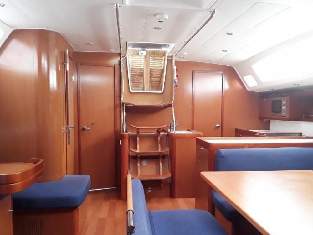 Rental yacht Volos Municipality - Bénéteau Oceanis 54 on SamBoat