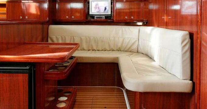 Boat rental Ocean Ocean Star 56.1 - 5 cabins in Athens on Samboat